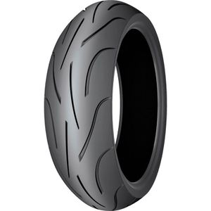 PNEUS MOTO - SCOOTER - QUAD MICHELIN 190/50 R17 73W Pilot Power Pneu Moto Rout
