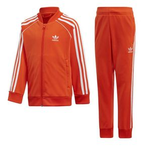 Ensemble de vêtements Ensemble de survêtement adidas Originals SST - DV2