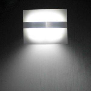APPLIQUE  Applique Murale LED Sans Fil Détecteur de mouvemen