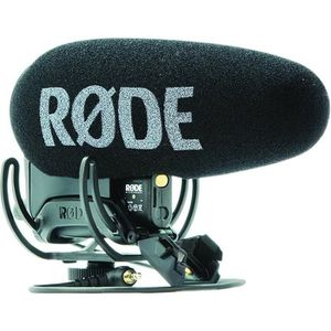 MICROPHONE EXTERNE RODE Microphone compact VideoMicPro +  - Pour camé