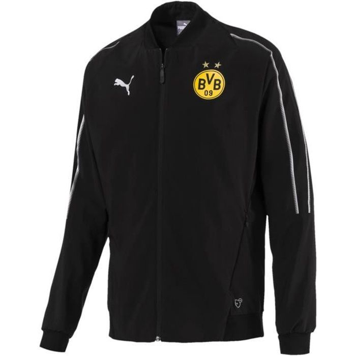 Veste Borussia Dortmund 2018/2019