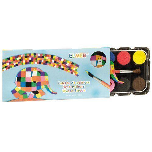 Petit jour - EL198B - Palette Elmer