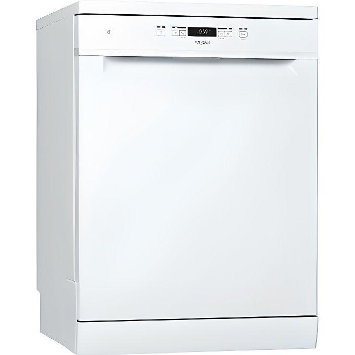Lave-Vaisselle 60cm WHIRLPOOL WFC3C34