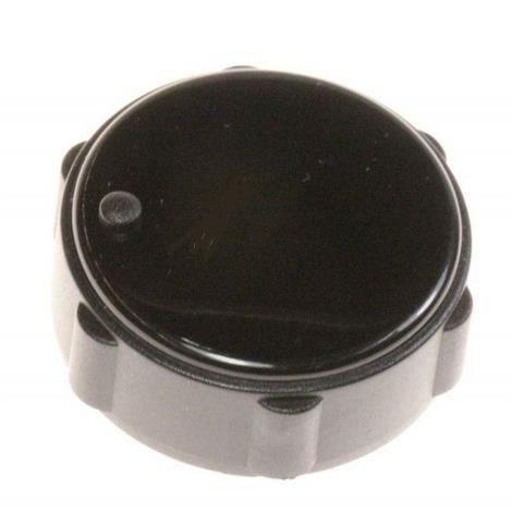 Manette noire pour lave vaisselle ZANUSSI - BVMPIECES
