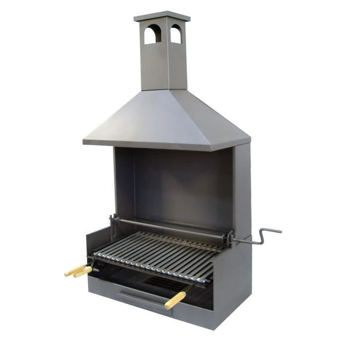 Cheminee insert barbecue - Cheminee d allumage barbecue ...