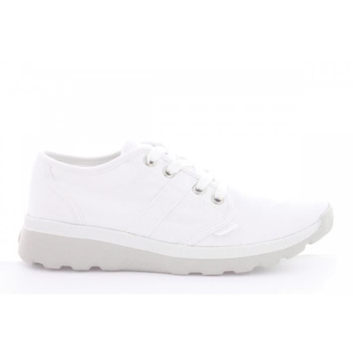 Baskets mode - Palladium Palavil CVSBlanc rVqE0x