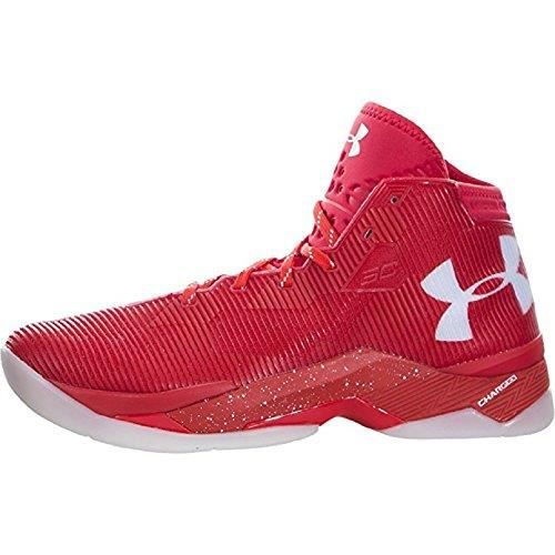 reputable site 790b2 38761 Under Armour Men's Curry 2.5 Basketball Shoes Size LO7SY Taille-43