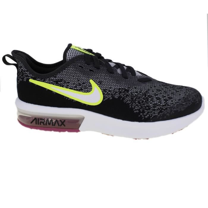 NIKE Baskets Air Max Sequent 4 Junior
