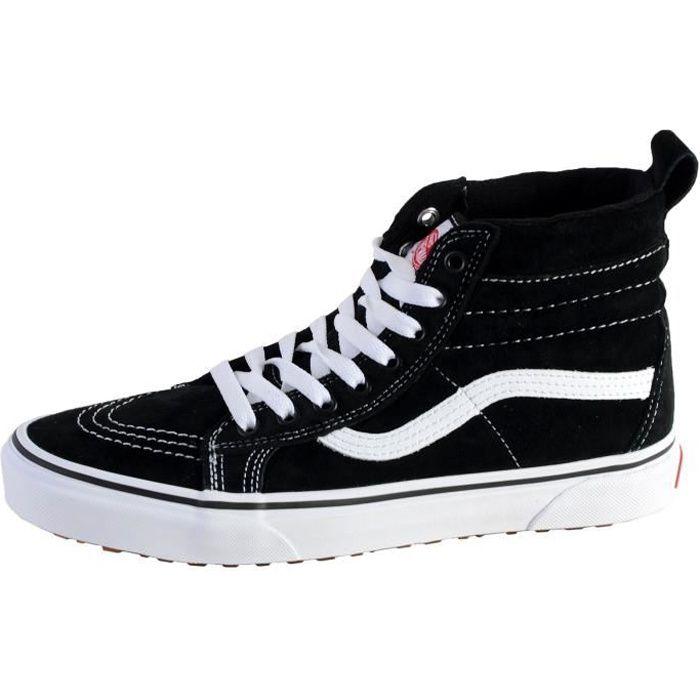 chaussure montante homme vans