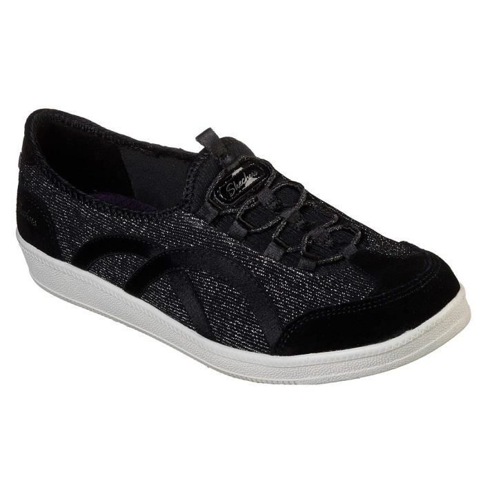 42 urban Glitz Madison Women's Sneaker Ave A5lbm Skechers Taille qp48tH