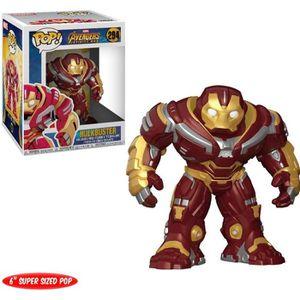 FIGURINE DE JEU Figurine Funko Pop! Marvel - Avengers Infinity War