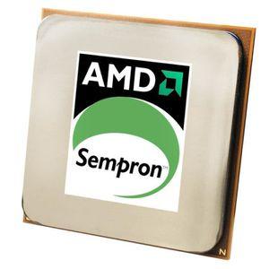 PROCESSEUR Processeur CPU AMD Sempron 64 3600+ 2GHz 256Ko SDA