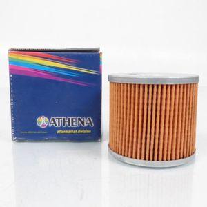 Filtre /à huile Nypso pour Moto Suzuki 500 GSE 1989-1996 /équivalent COF033 Neuf