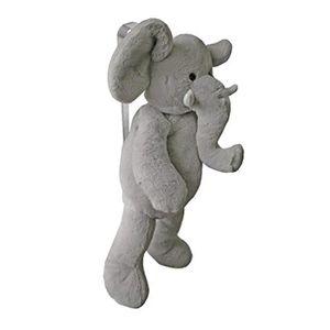 SAC À DOS Coffret Multi-Jeux B5P77 Sac à dos d'éléphant, Gra