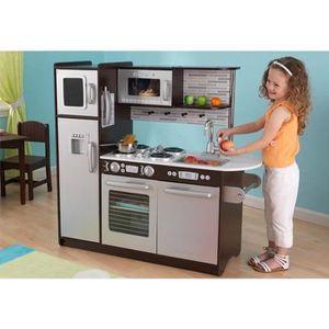 DINETTE - CUISINE Cuisine equipée dinette enfant design New-York