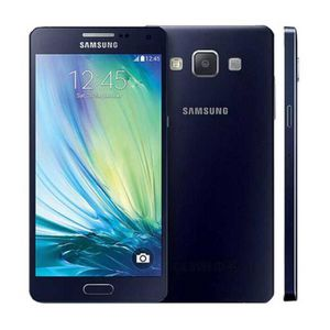 SMARTPHONE Noir Samsung Galaxy A5 Duos A5000 16GB occasion D'