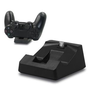 CHARGEUR CONSOLE Stand de chargement Pour Playstation 4 PS4 Chargeu