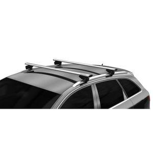 BARRES DE TOIT ACIER BMW SERIE 6 GT dès 2017
