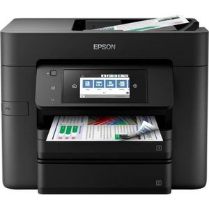 IMPRIMANTE EPSON Imprimante Mutlifonctions WorkForce Pro WF-4