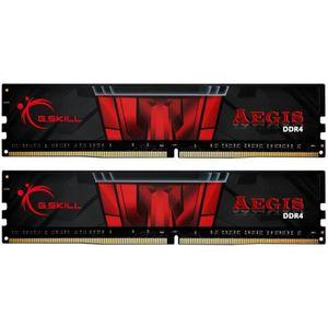 MÉMOIRE RAM GSKILL - Mémoire PC RAM - DDR4 - 16 Go (2X8 Go) -