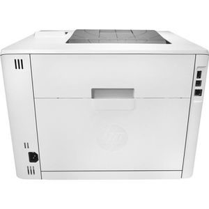 IMPRIMANTE HP Color LaserJet Pro M452nw Printer