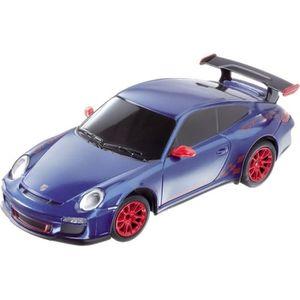 VOITURE - CAMION Mondo Motors Voiture télécommandée 1:24 Porsche GT