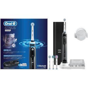 BROSSE A DENTS ÉLEC Oral-B Genius 10000N Brosse à dents électrique par