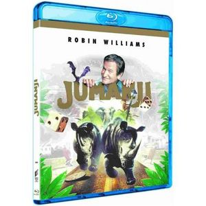 BLU-RAY FILM Jumanji BLU RAY