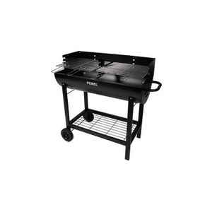 BARBECUE Barbecue - Party Grill (Noir)