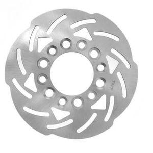 MEGANE 2002-2006 disques de frein arrière avec roulement x 2