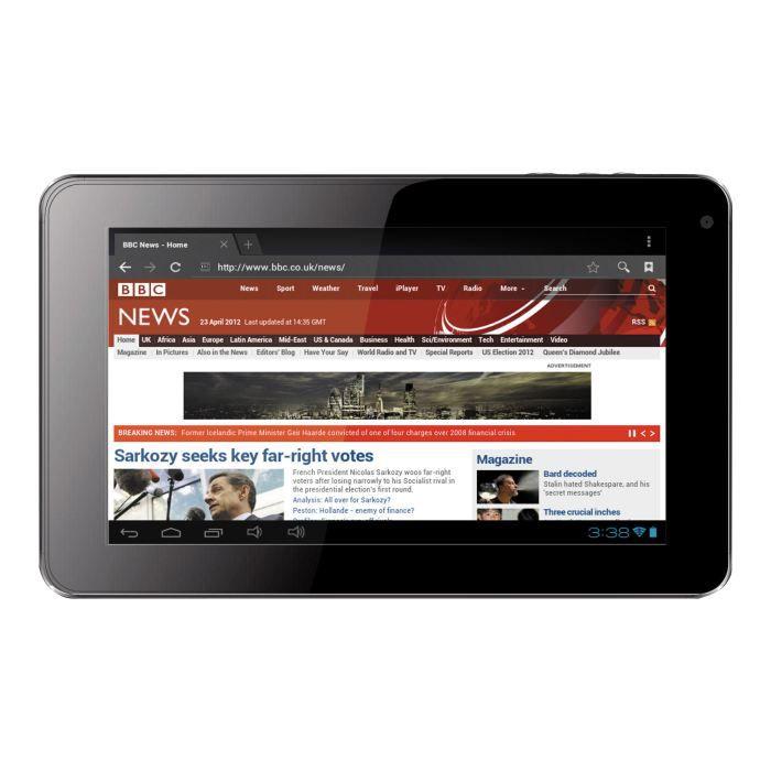 ARNOVA 7f G3 - Tablette - Android 4.0 - 8 Go - 7-…