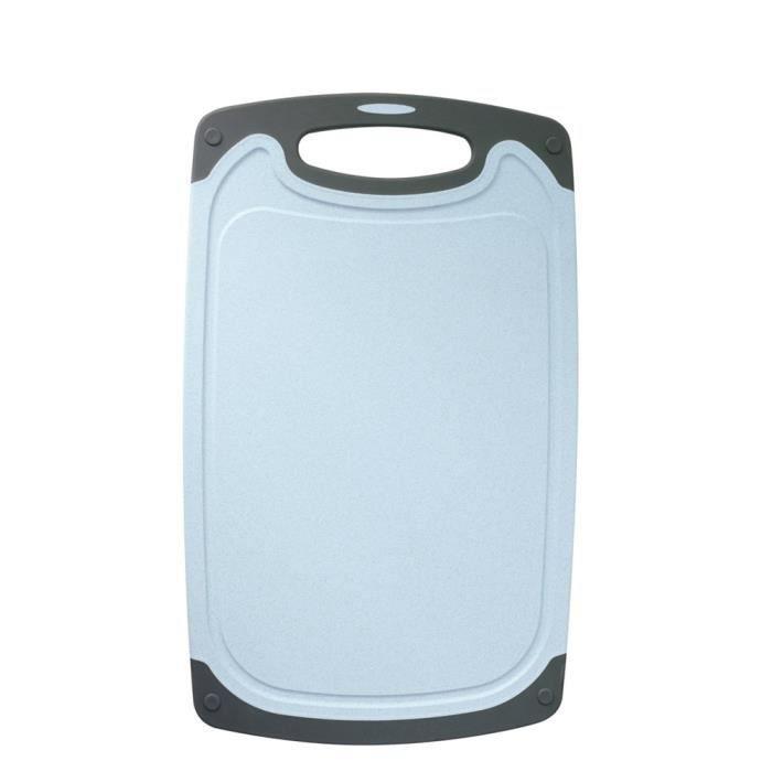 Planche à découper,Sowoll planche à découper antibactérienne, blocs à découper de cuisine, planche à découper - Type Blue 315x195cm