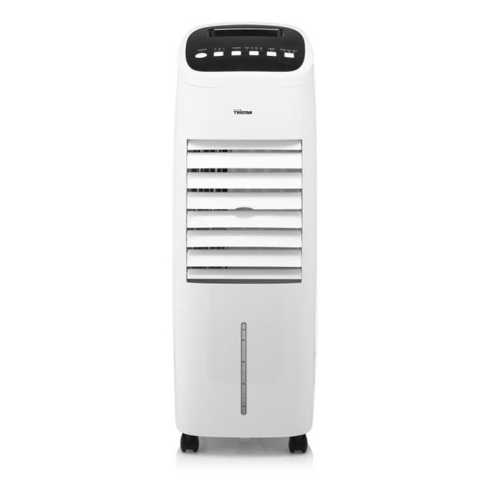��8989Excellent CLIMATISEUR MOBILE Ventilateur intérieur extérieur Décor Maison - Purificateur d'air Refroidisseur d'air TristarAT-5