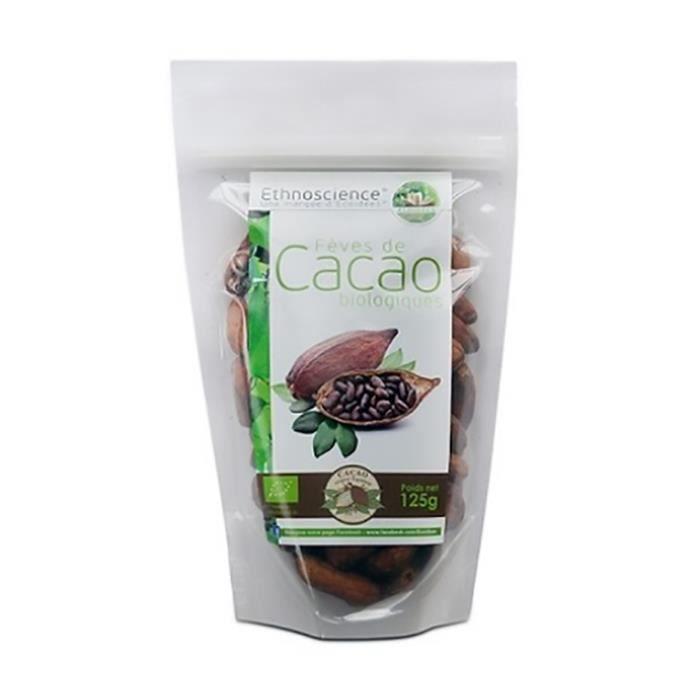 Ecoidees - Fêves de cacao entière du Pérou BIO …