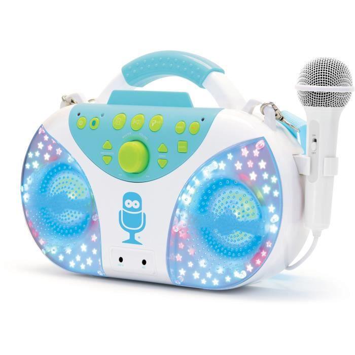 Singing Machine SMK198 - Superstar
