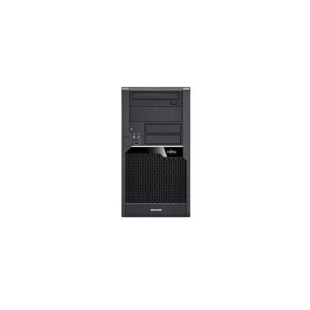 Fujitsu Celsius W280 proGREEN selection - Tour - …