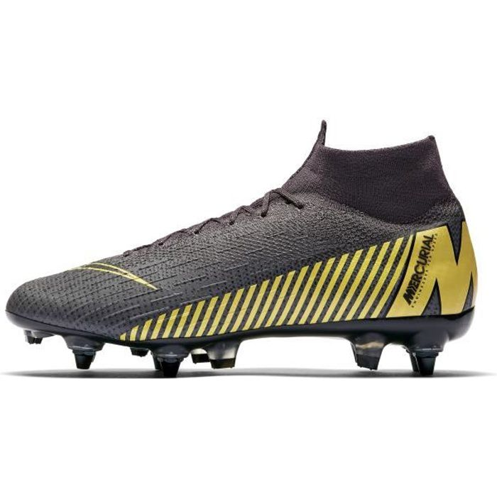 Chaussures de football Nike Superfly 6 Elite Anti-Clog SG-Pro
