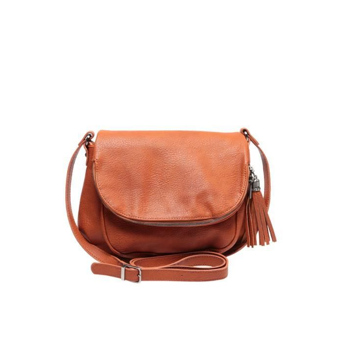 sac besace femme marron marron achat vente besace sac reporter 2009974238981 cdiscount