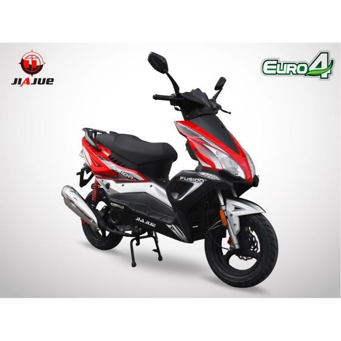 scooter 50cc electrique achat vente scooter 50cc electrique pas cher cdiscount. Black Bedroom Furniture Sets. Home Design Ideas