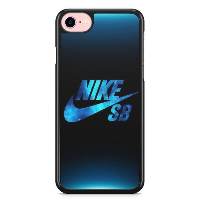 Coque iPhone 5C Nike SB Bleu