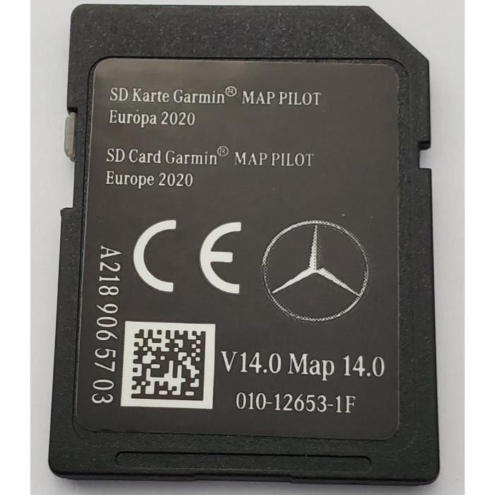Africa Middle East 2018-2019 v6 Carte SD GPS Star1 A2189064103