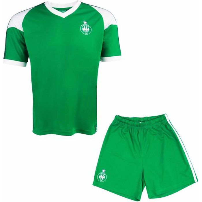 tenue de foot saint etienne vente