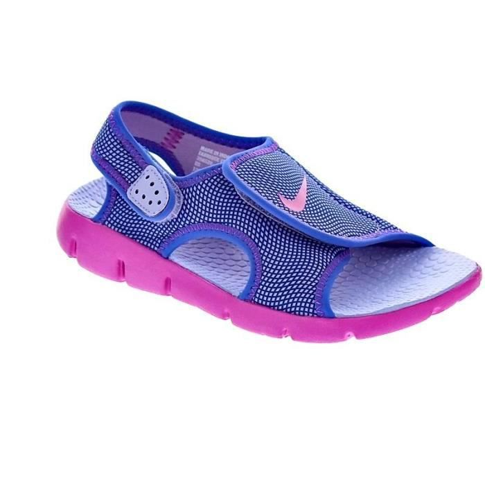 nike fille chaussures