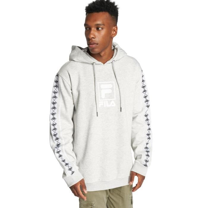 FILA Homme Hauts Sweat capuche Urban Line Rangle