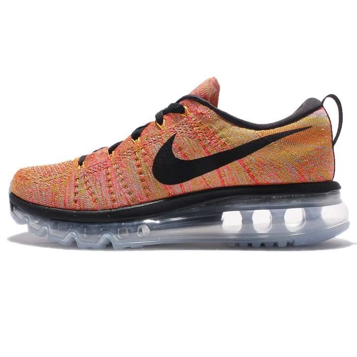 Nike flyknit air max, chaussures de course pour femme 3ASEFA