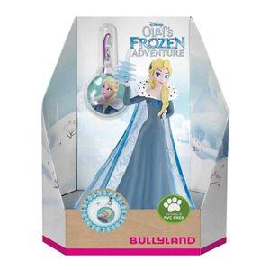 FIGURINE - PERSONNAGE Bullyland Princess Figurine Disney la Reine des Ne