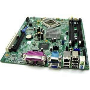 CARTE MÈRE Carte Mère MotherBoard DELL Optiplex 780 SFF DDR3