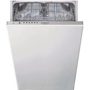 LAVE-VAISSELLE Lave-vaisselle Hotpoint Ariston HSIE 2B19 (45cm, 1