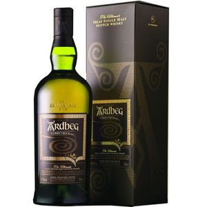 WHISKY BOURBON SCOTCH Ardbeg Corryvreckan
