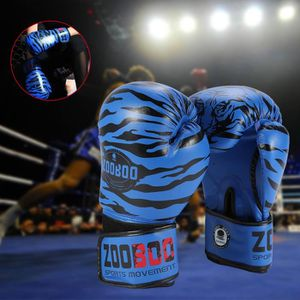 GANTS DE BOXE Boxe Gants Gants de Boxe Entraînement Muscles Pect